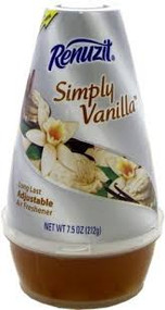 Dial Adjustable 2 in 1 Simply Vanilla 7.5 OZ