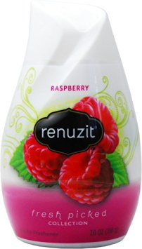 Dial Adjustable Raspberry 7.0 OZ