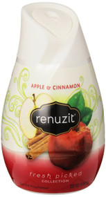 Dial Adjustable Apples and Cinnamon 7.0 OZ (Front)