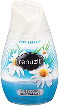 Dial Adjustable Pure Breeze 7.0 OZ