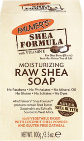 Palmer's Shea Butter Formula Moisturizing Bar Soap 100GM