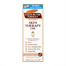Palmer's Cocoa Butter Skin Therapy Oil 60 ml