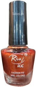 Rivaj UK Fashion Fit Nail Colors Front