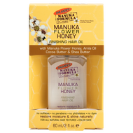 Palmer's Manuka Formula Manuka Flower Honey Finishing Hair Oil 60ml
