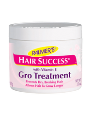 Palmer's Hair Success Gro Treatment with Vitamin E 100ml