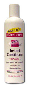 Palmer's Hair Success Frizz Treatment instant Conditioner with vitamin E 350 ml