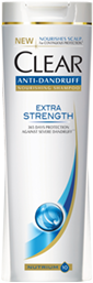 Clear Women Anti-Dandruff Extra Strength 365 Days Protection (Thailand)
