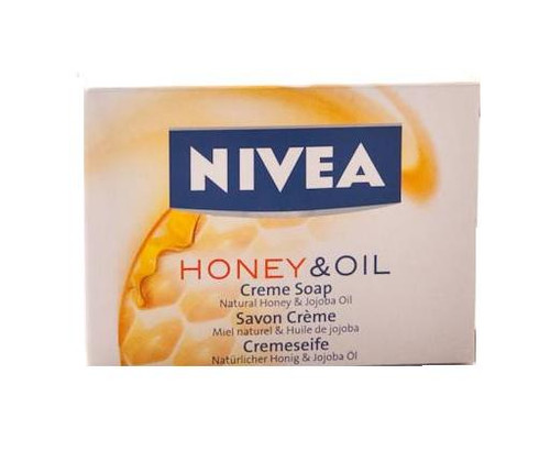 Nivea Cream Honey & Oil