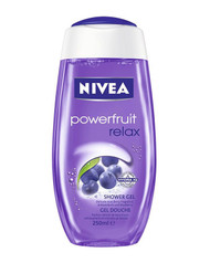 Nivea Power Fruit Relax Shower Gel