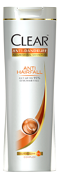 Clear Women Anti Dandruff Anti Hair fall Shampoo (Paksitan)