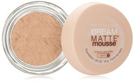 Maybelline Dream Matte Mousse Foundation 011 Porcelian