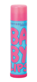 Maybelline Baby Lip Antioxidant Berry Lip Balm (4.5 Gram)
