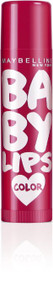 Maybelline Baby Lip Berry Crush Lip Balm (4.5 Gram)
