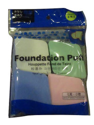 Foundation Puff Spunch