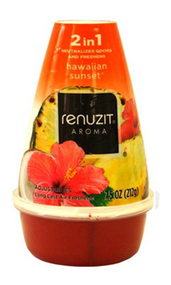 Dial Adjustable Hawaiian Sunset 7.5 OZ