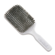 Kent AirHedz Extra Large Plastic Handle Brush White