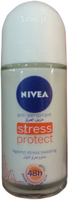 Nivea Stress Protect 48h Roll-On 50 ML Front