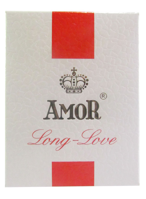 Amor Long Love Condom (Front)