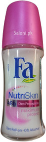 Fa NutriSkin Maximum Protect Roll On Deodorant 48h Front
