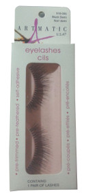 Artmatic Black Demi Eyelash Cils 005
