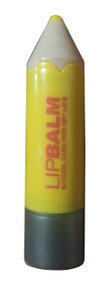 Dream Crayons Lip Balm Yellow