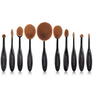 Multipurpose Makeup Brush