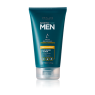 Oriflame North For men Face wash & Scrub 150ML