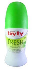 Byly Fresh Nature Deodrant 50 ML