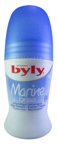 Byly marine Brise Deodrant 50 ML(Front)