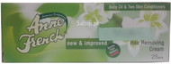 Anne French Jasmine Fragrance Hair Removing Cream Front