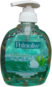 Palmolive Naturals Conditioning Liquid Hand Wash Front