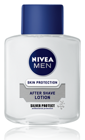 Nivea Men Silver Protect After Shave Lotion