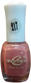 Christine Nail Polish no 217 Front