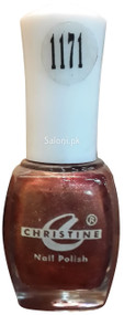 Christine Nail Polish no 1171 Front