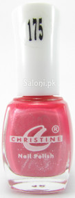 Christine Nail Polish no 175 Front