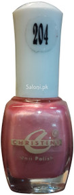Christine Nail Polish no 204 Front