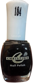 Christine Nail Polish no 184 Front