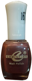 Christine Nail Polish no 161 Front