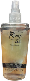 Rivaj UK Mist Cologne Anais Anais by Cacharel Front