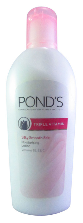 Pond's Moisturising Lotion with Vitamin E 100 ML