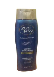 Schwarzkopf Zero Frizz 100% Rescue Instant Smooth Conditioner (Front)