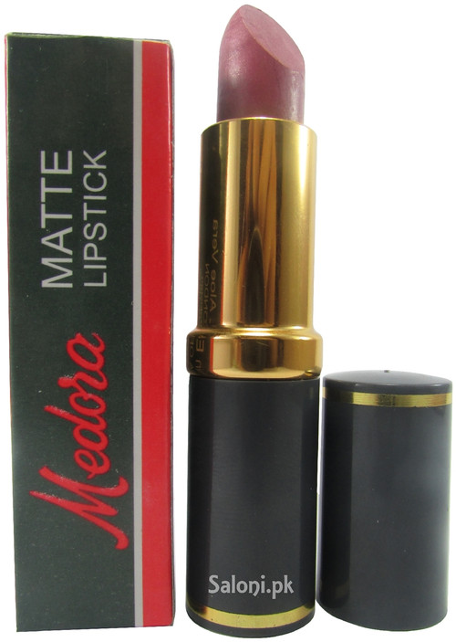 Medora Lipstick Matte English Rose 558