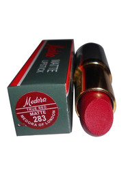 Medora Lipstick Matte True Red 283