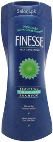 Finesse Beautiful Volumizing Shampoo Front