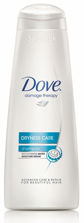 Dove Damage Therapy Dryness Care Shampoo