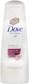 Dove Hair Therapy Nutritive Solutions Straight & Silky Shampoo