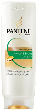 Pantene Pro-V Smooth & Strong Conditioner