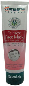 Himalaya Herbals Fairness Face Mask Front