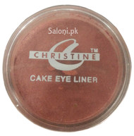 Christine Cake Eye Liner Copper - 533