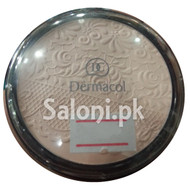 Dermacol Compact Powder Front